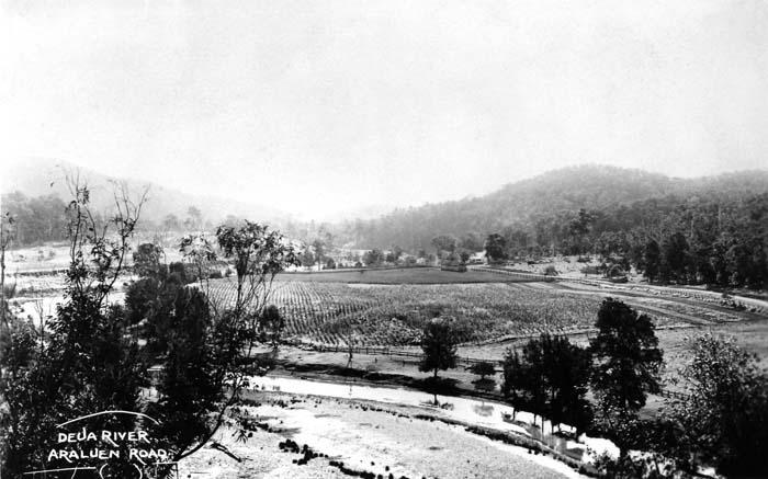 Dueu Valley