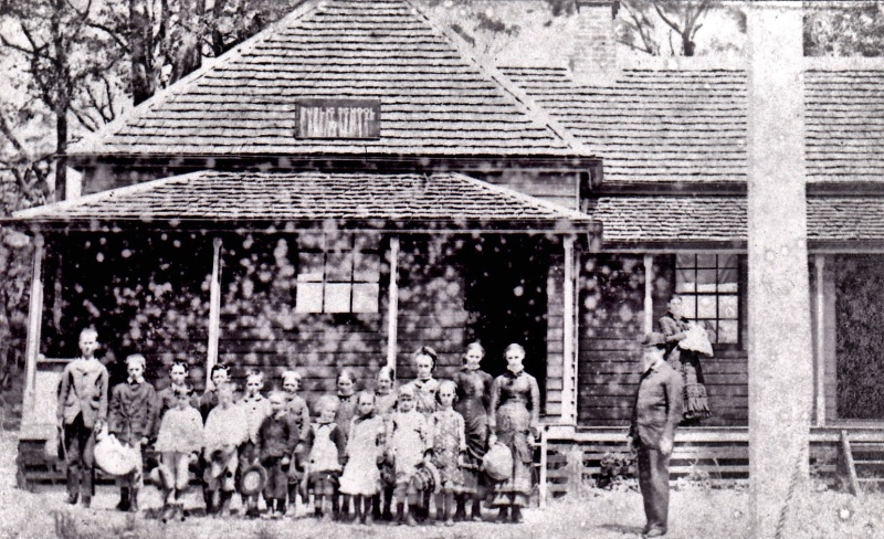 Kiora PS in 1885