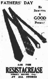 More ties!