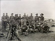 Many of the youths trained in this scheme went on to serve in the First AIF during World War I