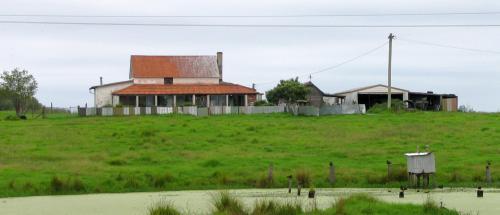 Shannon View, Mullanderee
