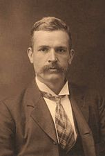 Andrew Fisher became Australia's Prime Minister in the September 1914 election