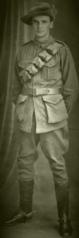 Herbert Frederick (Fred) Hutchings