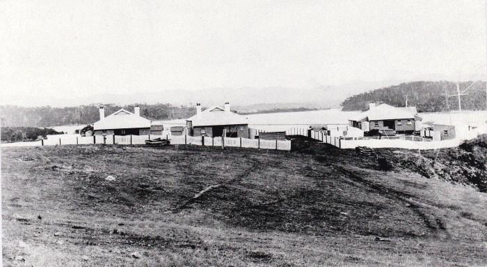Pilot Station, Moruya c.1917
