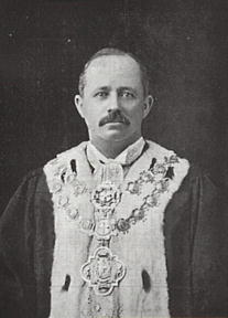 Sir Allen Arthur Taylor (1864 – 1940) was an Australian businessman and NSW state politician who was Lord Mayor of Sydney and a member of the NSW Legislative Council.