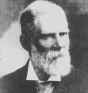 John Emmott, target of bushrangers -  MDHS Collection