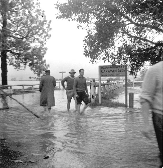 1962 Flood