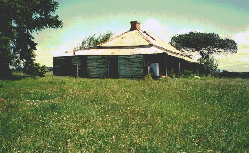 Braemar northern side 2