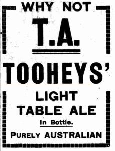 Toohey's